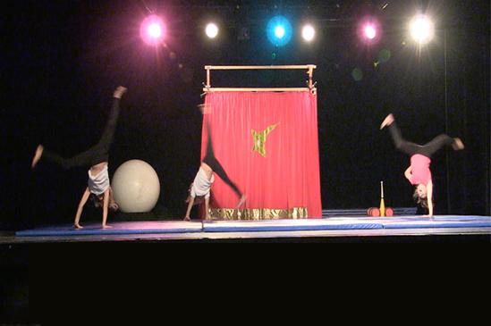 Cirque.enfants