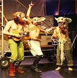Cabaret Pirate 2